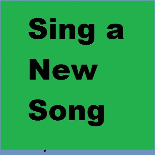 THE SING A NEW SONG SHOW 1