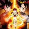 Dragonball Movie - Resurrection of F [ Hip Hop Remix ] - Freezer 's army Theme OST