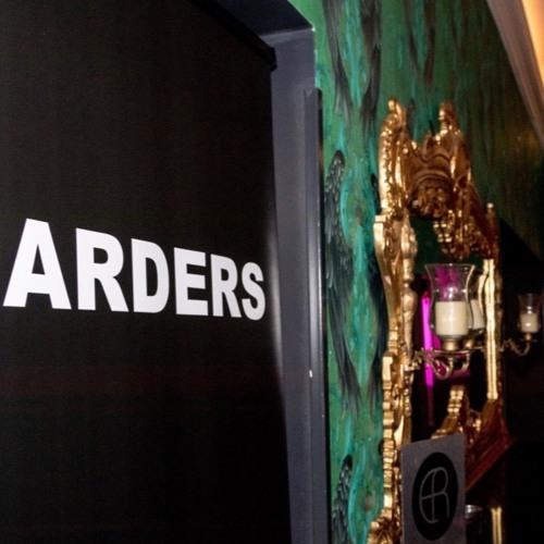 LaneCryspo presents- The New Harders Shop Mix