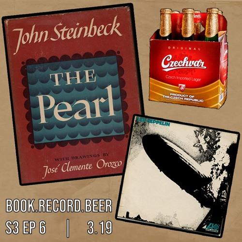 S3 E6 - The Pearl | Led Zeppelin 1 | Czechvar