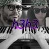 Download H3H3 theme on Piano Mp3