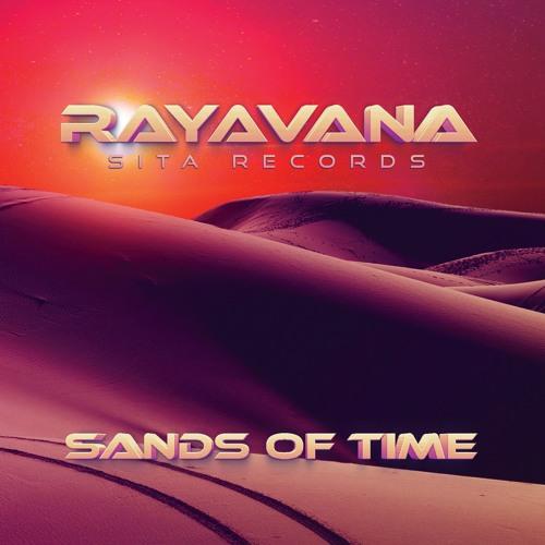 Rayavana - Tesla's dreams