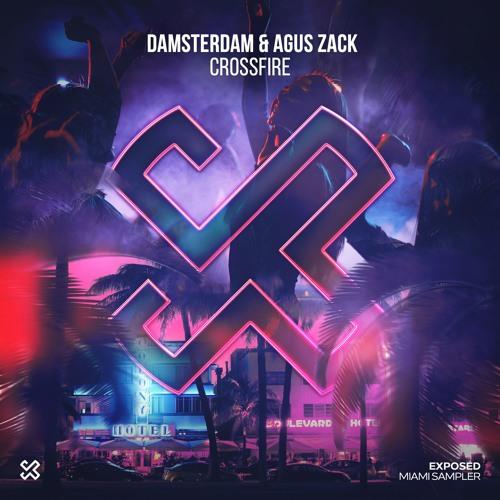 Damsterdam & Agus Zack - Crossfire