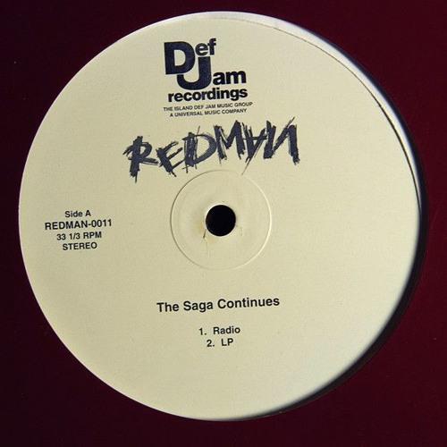 redman's saga