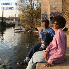 IHNIL & Love J - Connected Feelings (prod by CRCL)
