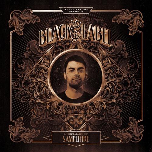 Samplifire - Nightmare 2019 [EP]