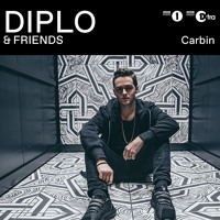 CARBIN - DIPLO & FRIENDS MIX
