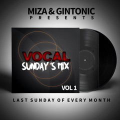 Vocal Sundays