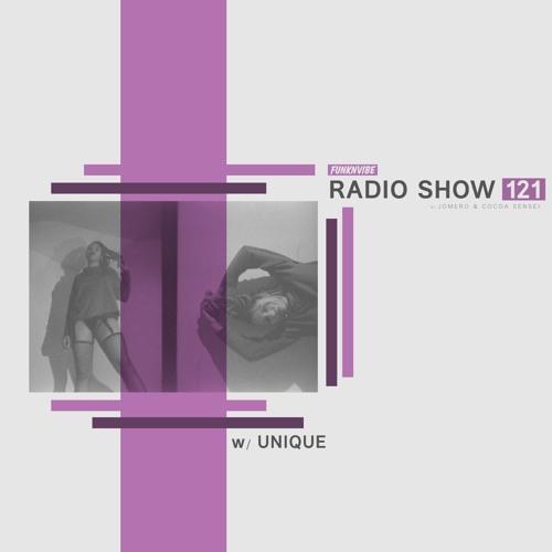 Show 121 | Unique