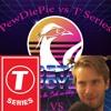 EP04 PewDiePie vs T Series