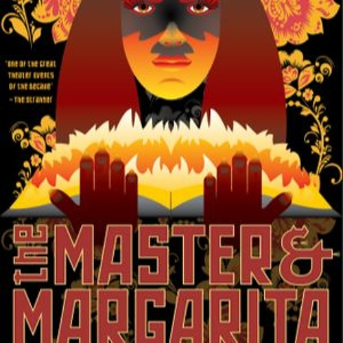 Exit Stage Left -Theater Simple-The Master & Margarita