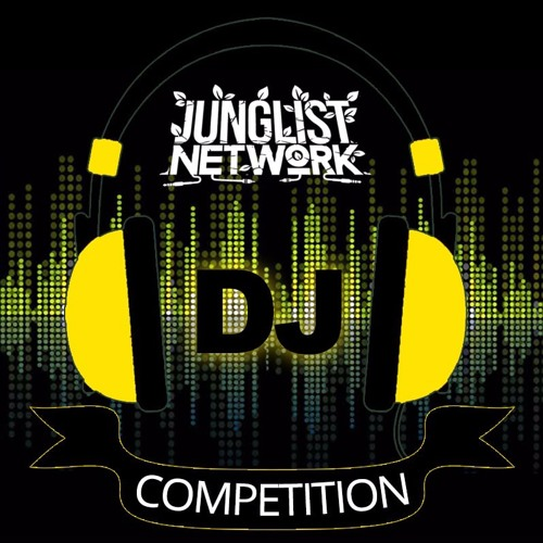 Junglist Network DJ Competition entry by Dj Madam Bliss