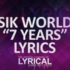 Lukas Garudian 7 years old (Sik World ) Remix