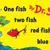 One Fish Two Fish by Dr. Seuss Rap