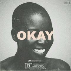 dan xellé // okay ++ ecks (prod.danny)