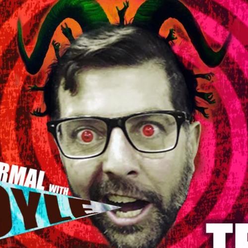 #171: Just Paranormal With JP Doyal