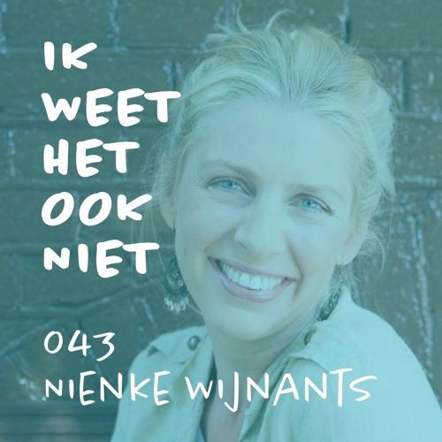 043 Dertigersdilemma's (met Nienke Wijnants)