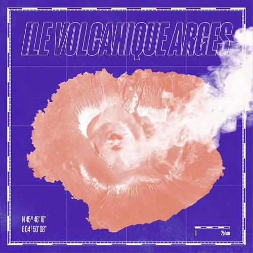 Épisode 16 - l'Île volcanique Arges