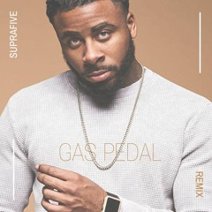 Sage The Gemini - Gas Pedal (Suprafive Remix)