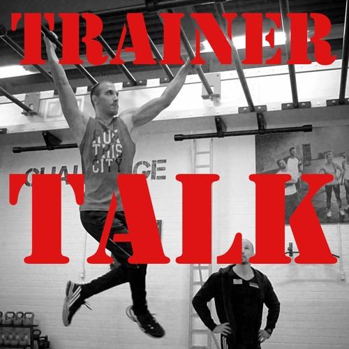 TrainerTalk Episode 1 - Push-Pull