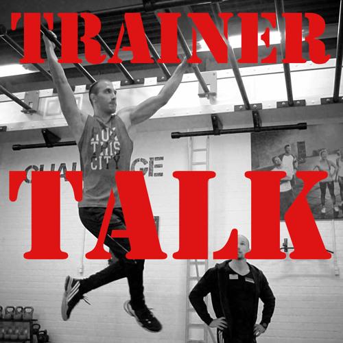 TrainerTalk - Episode 4 - Musik beim Training