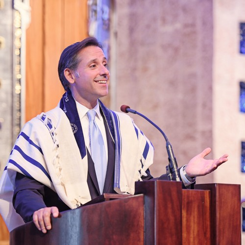 Sh'mini 5779, March 30, 2019 - How Kosher is Your Israel Advocacy - AIPAC 2019