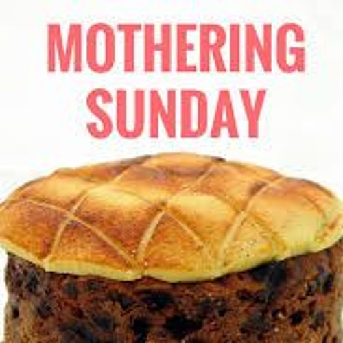 Mothering Sunday at Axmouth 2019