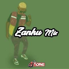 Zanku Mix ★New Songs ★ @DJNOREUK ★ Ft Zlantan Wizkid Olamide  BurnaBoy Davido