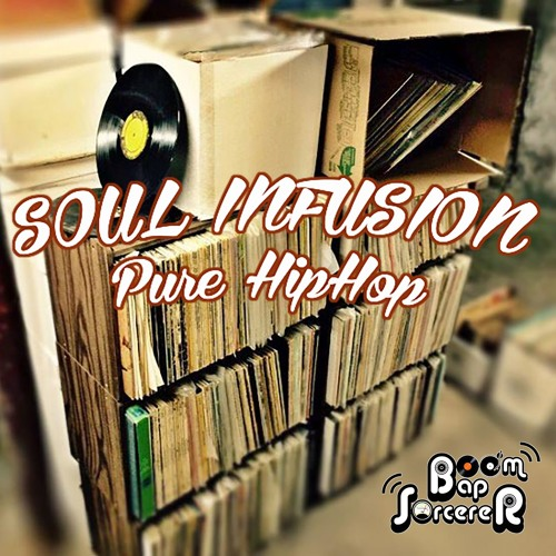 Soul Infusion Boom Bap * Ghostface * instrumental available
