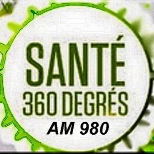 Santé 360 degrés 30 Mars 2019