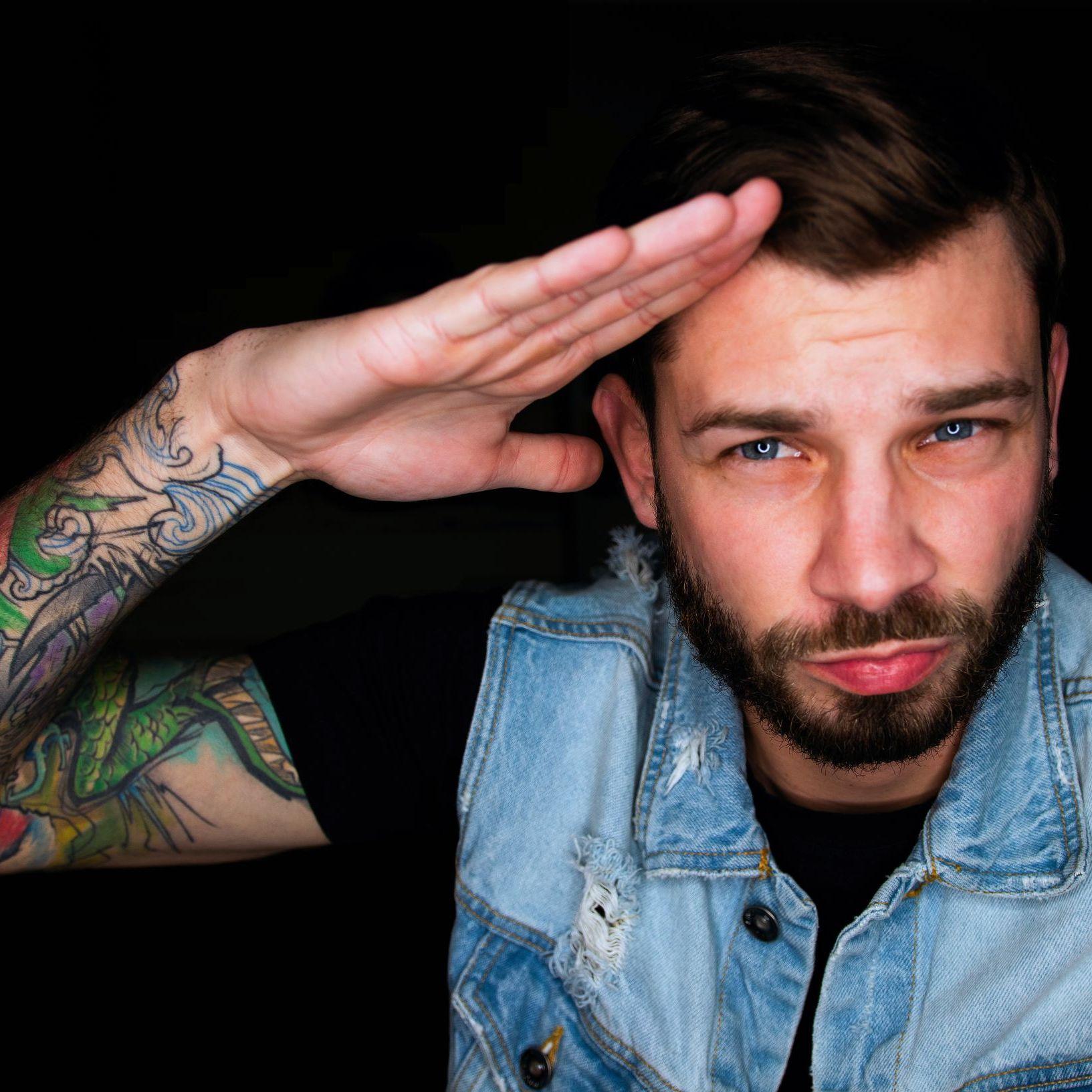 """104. Podcast Mužom.sk: #19 Matúš """"Matt Essence"""" Polák - parfémový recenzent"""