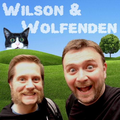 Wilson & Wolfenden - A Load of Old Chatter
