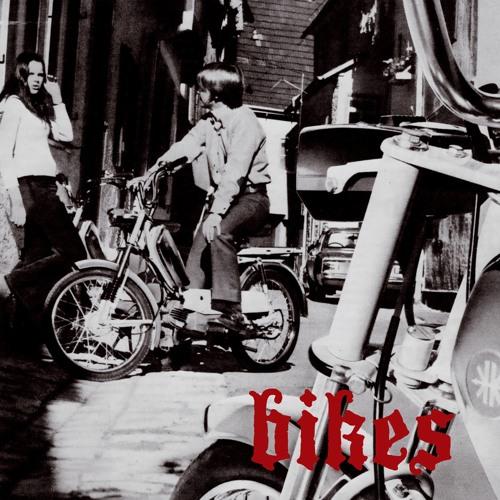 BIKES - Killing Time