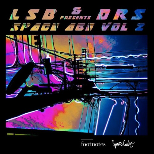 Space Age Vol 2 DRS & LSB