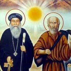 عهد الدولة الفاطميه- الجزء الثاني  الشخصيات القبطية ( البابوات و الأراخنة)