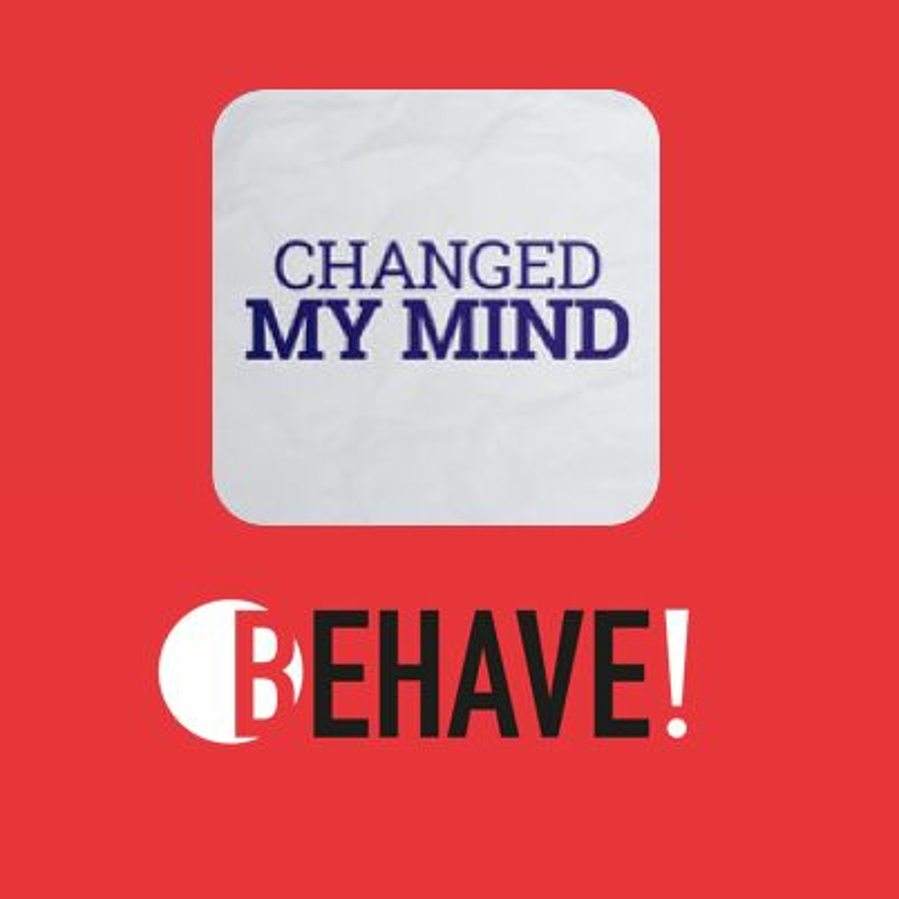 Episode 21 - Rory Meets the Changed My Mind Podcast