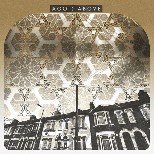 Ago - Above EP (Out Now)