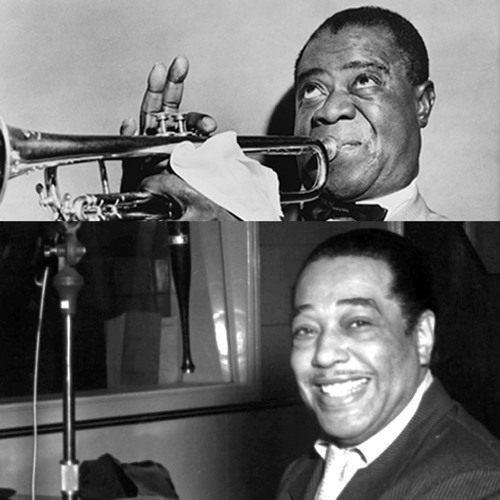 Armstrong and Ellington: Two Masters of Modernism