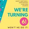 Happy Birthday Northpoint! Pastor Tara Wallace