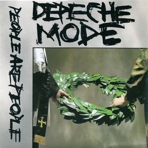 Depeche Mode - People Are People (2019 Remix)