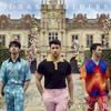 Jonas Brothers - Sucker Heaven Won't Wait (UltraBooster Remake Mashup)