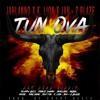Jahllano, K Lion & Jah - Z Blaze - Tun Ova (Dem Dead Riddim) prod. @chady_beats