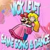 VICK LEJET ~SAME SONG & DANCE 💫🎊 ( PROD. THRILLBOY )