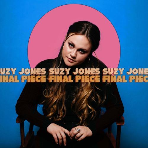 Suzy Jones