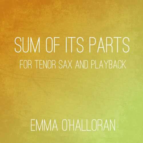 Sum Of Its Parts (excerpt)