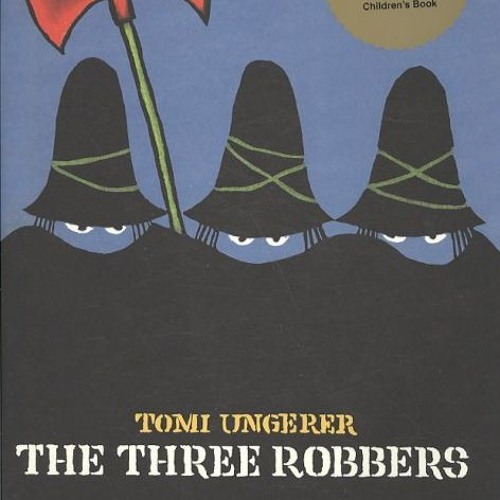 Episode 81 - The Three Robbers