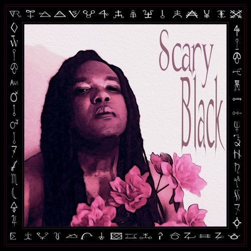 Radio Arcane : 03 : Scary Black