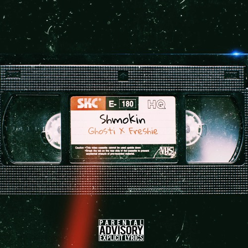 Shmokin Ft. Freshie (Prod. By Sachy)