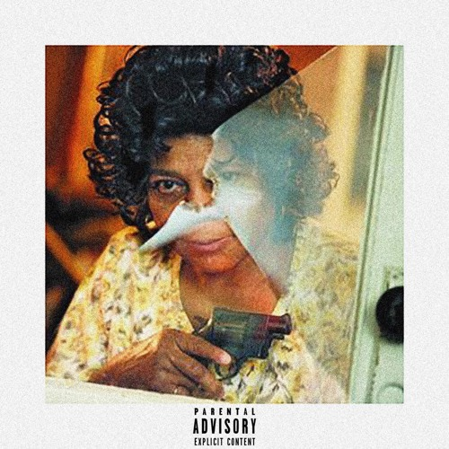 Granny Pack A .38 (feat. Abib Jahleel)