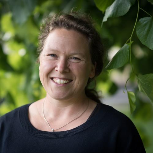 Poddavsnitt 10: Pella Thiel om att leda och organisera omställning lokalt och globalt